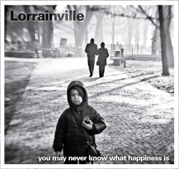 Lorrainville cover